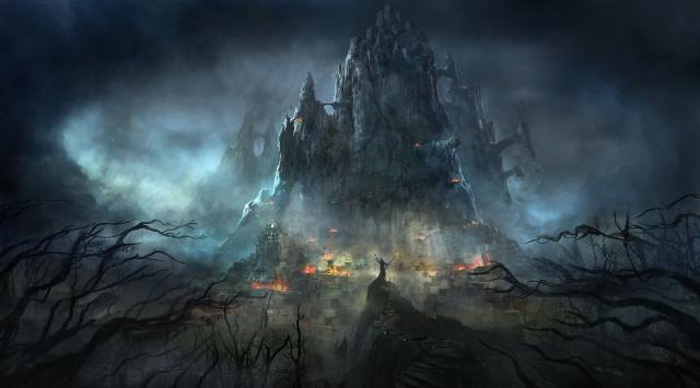 Descriptif des forteresses et principaux lieux de pouvoirs du royaume de Nalo-Zaï 692354darkcastlebyjbrown67d7phdia