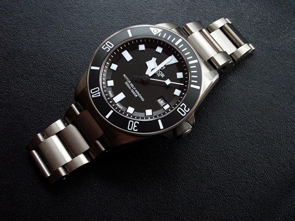 stowa - La montre de plongée du jour - tome 3 693045PELAGOS