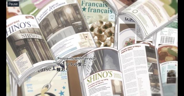[2.0 ]Synthèse des persos français, belges... dans les comics, les jeux vidéo, les mangas et les DAN!  - Page 5 693779HorribleSubsShokugekinoSoma121080pmkvsnapshot125920150620211706