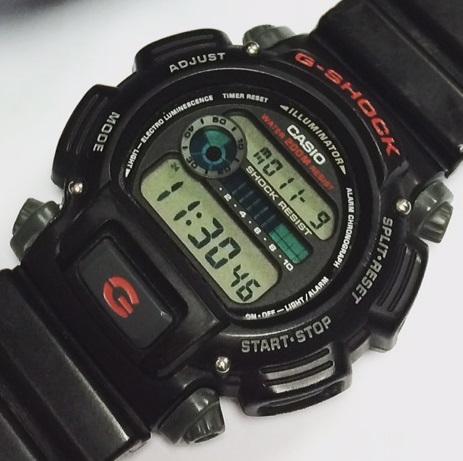 Casio G-Shock 694219casio46
