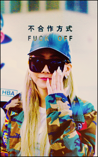 Lee Chae Rin - CL (2NE1) 694715cl08