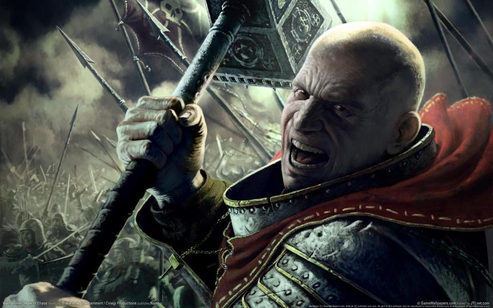 [Warhammer Fantasy Battle] Images diverses 694810Warhammer6