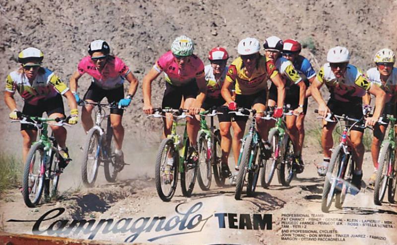Klein Attitude 1990 Team America 694868kleinfurious
