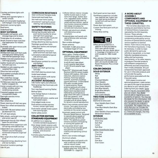 chevrolet corvette 1982 edition collector monogram au 1/8 - Page 2 69504038710lowres