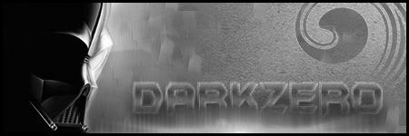 DarkZero Design' 695255244184DgrarkZero
