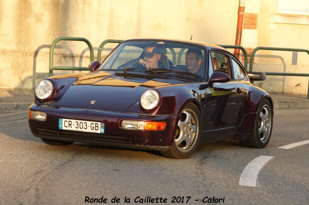 [26] 15/10/2017-  9ème Ronde de la Caillette Chabeuil 695399DSC03574