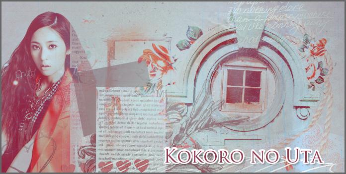 Kokoro no Uta