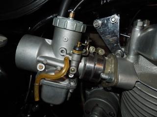 carburateur goldstar dbd34 695591DSCN1098