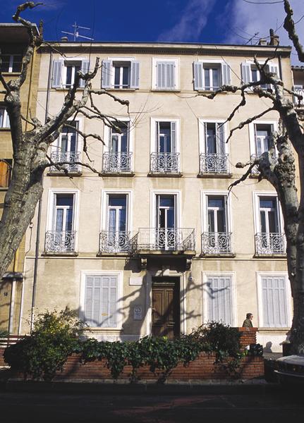 Ville d' Aubagne 695681ecbde791b1