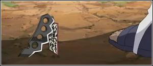 Clan Nara 696008ShurikenKagemane