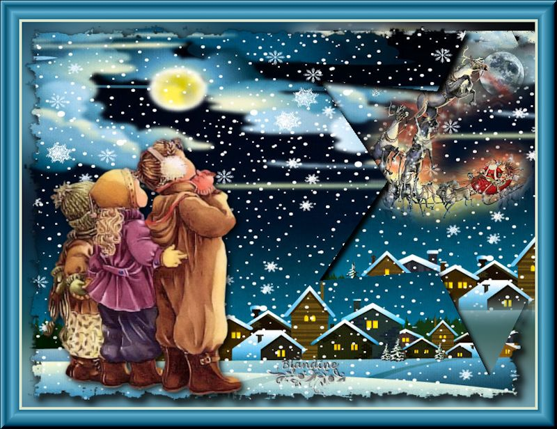 Père Noël revient (PSP) 696040TutorielchezEliselepreNolrevient