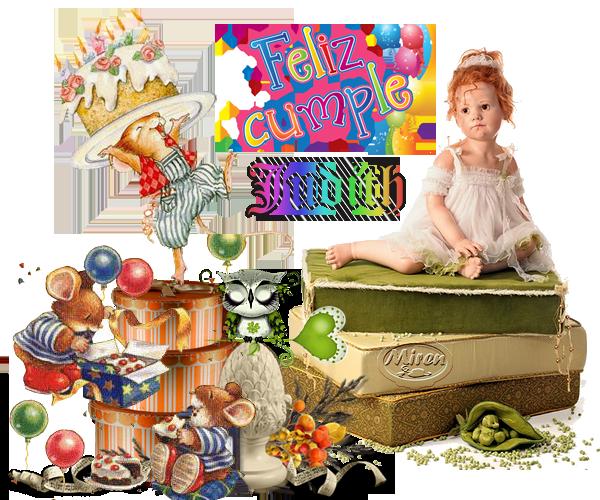 felicitaciones y cumpleaños - Página 2 696279yudith