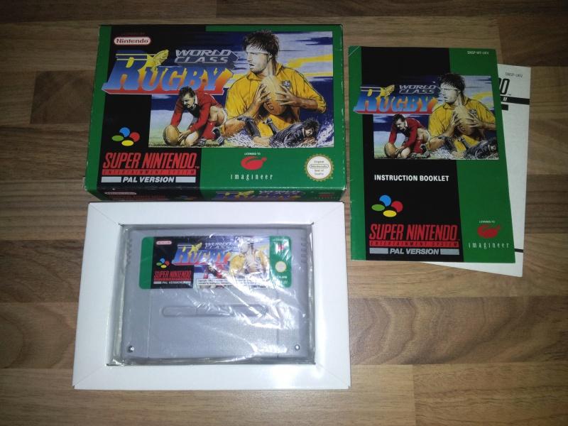 Prupru's Collection ! 100% Super Nintendo et 200% Super Comboy !! - Page 10 696675WorldClassRugby