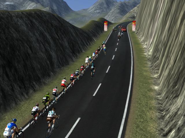 Giro - Tour d'Italie / Saison 2 696708PCM0019