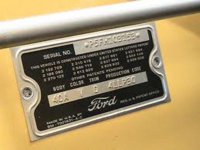 ford thunderbird 1955 au 1/16 de chez amt  6972683613