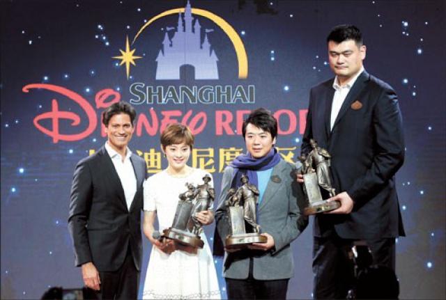 [Shanghai Disney Resort] Le Resort en général - le coin des petites infos  - Page 38 697513w96