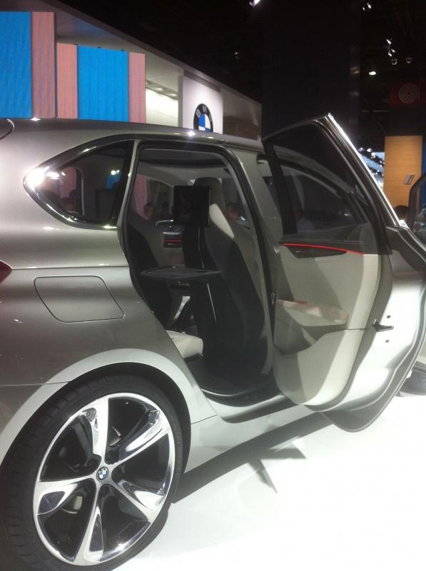 Salon de l'auto 2012 697695IMG1815