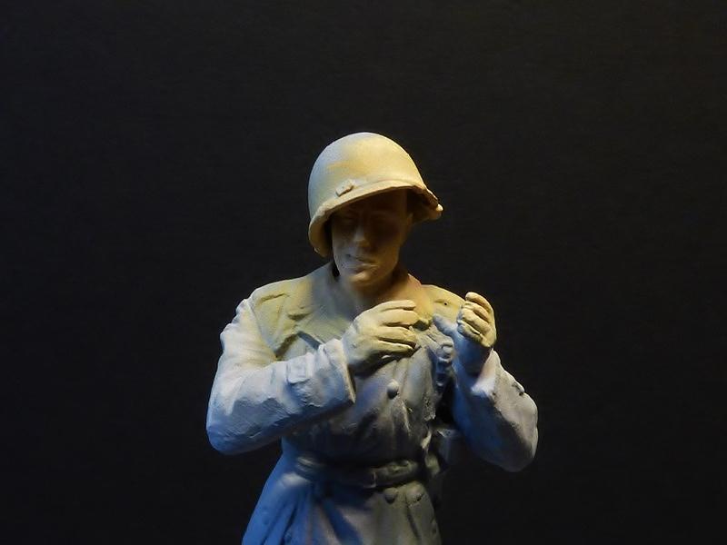 """Festung CHERBOURG """"Fort du Roule"""" 79th ID 25/26 JUIN 1944  - Page 3 697704P1100922Copier"""