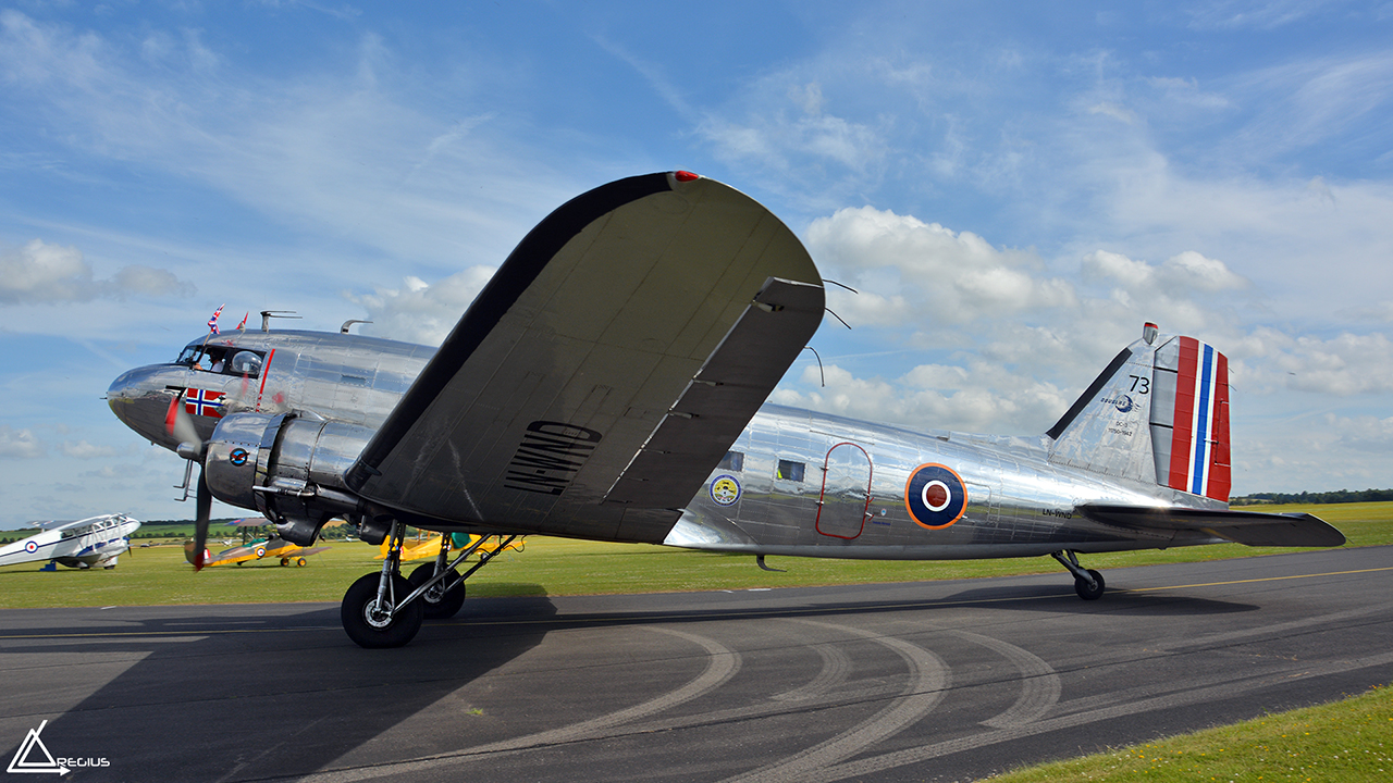 Flying legends 2016 - Duxford 6979691280DSC0385