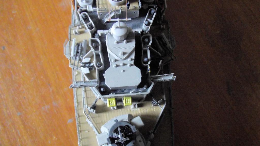 Prinz Eugen Trumpeter au 1x350 avec PE 698086PrinzEugen1x35052