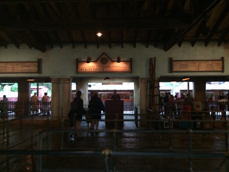 Walt Disney World + Universal Studios + Sea World + Busch Gardens Summer 2014 - Page 4 698165IMG2774