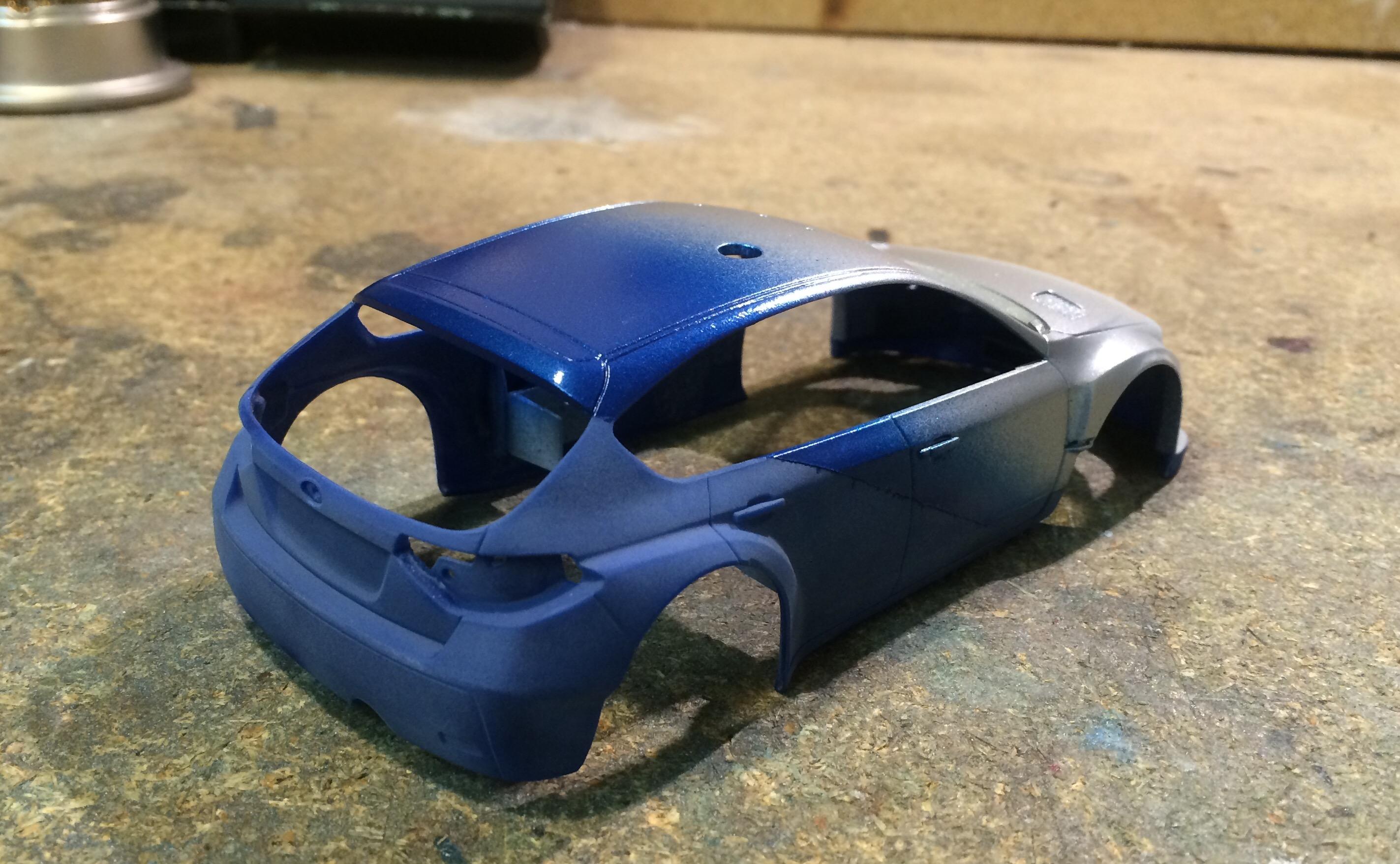 Premiere réalisation carro Mini-Z Subaru 698488IMG0114