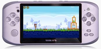 Présentation des consoles Android 698536YinlipsYDPG16AndroidRetroHandheld4
