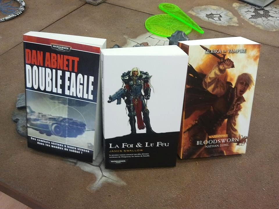 Sorties Black Library France août 2012 698554BLFaout2012