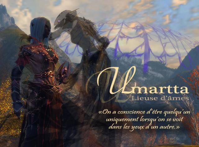 Biographie d'Umartta 698747Umarttaforum