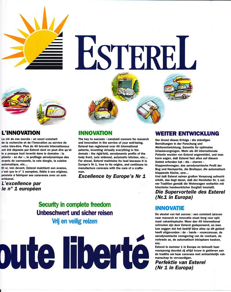 Esterel 1997 Top Volume 699262IMG0003