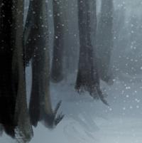 La forêt éternelle