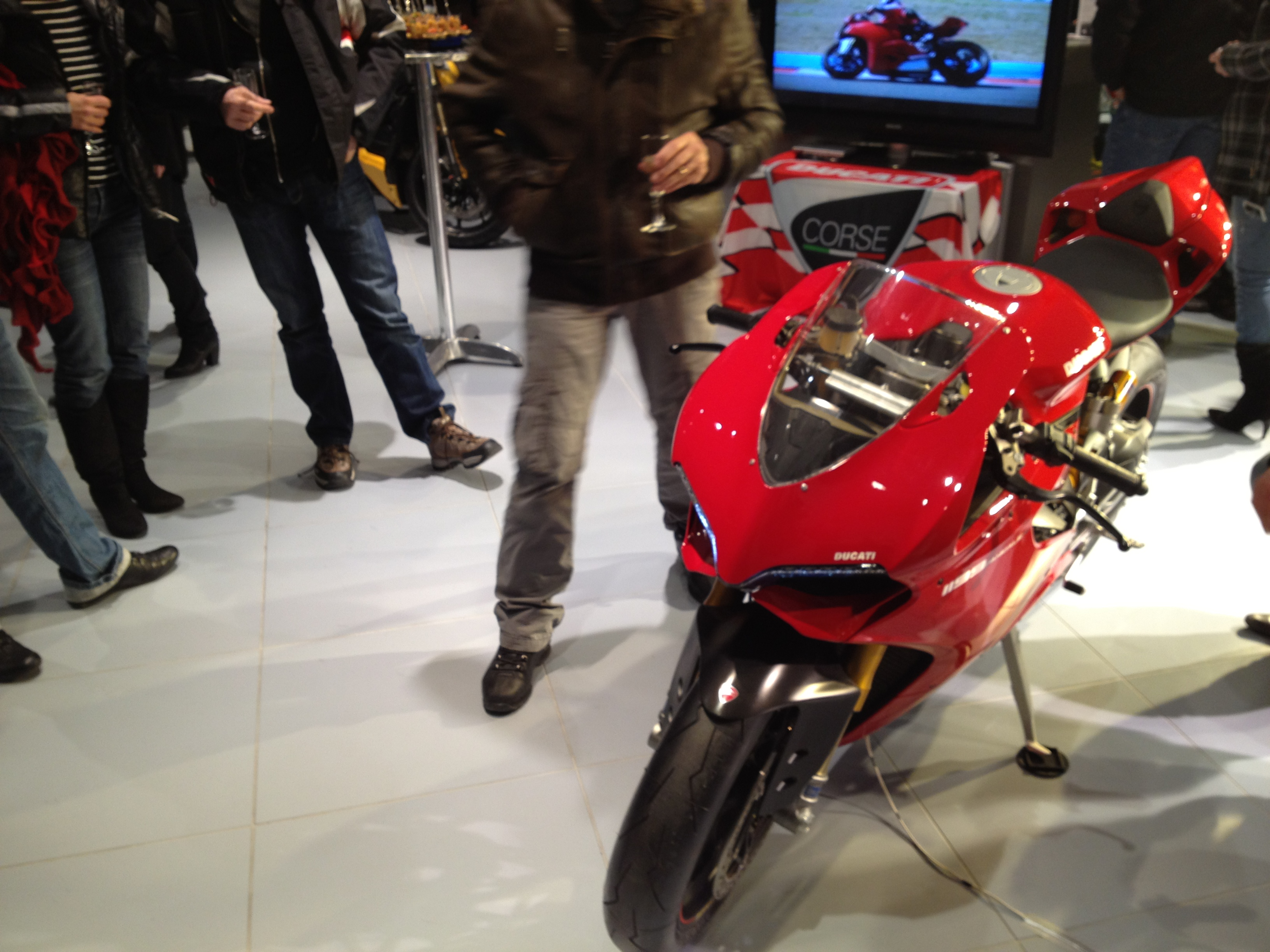 Ducati Panigale - Page 2 699977IMG2639