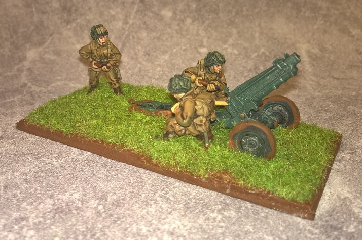Bolt Action  - Quelques blindés ! 700431paraHowitzer
