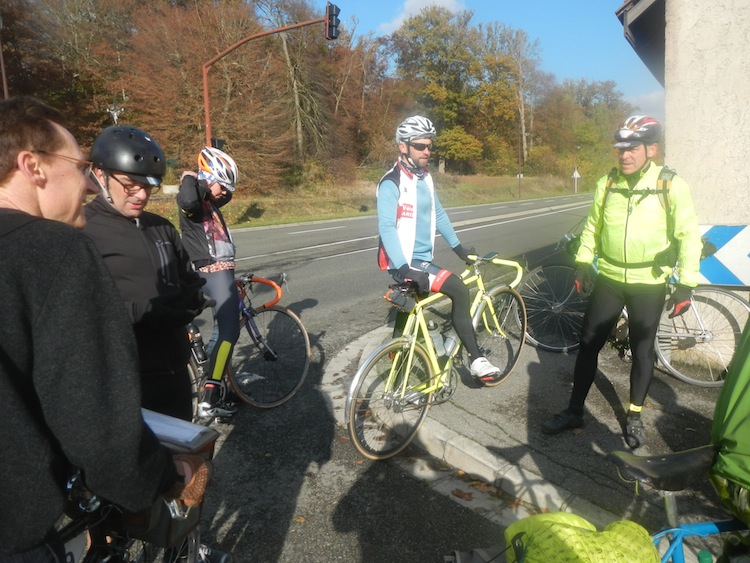 La Commémo - Ride Paris-Compiègne du vendredi 11 novembre 2016 700487DSCN4824