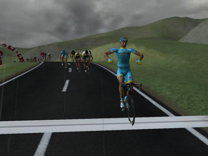 Giro - Tour d'Italie / Saison 2 700556PCM0006