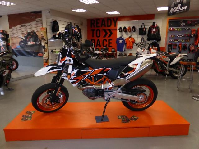 Orange day's 2015 : essai 1050 adventure  700730P1000864