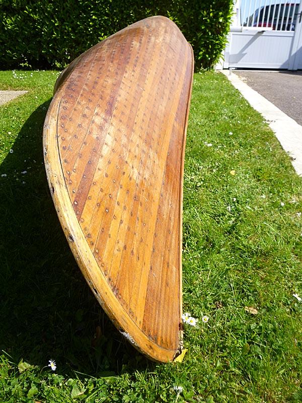 canoe bois...éviter les mauvaises surprises.... 700884C21