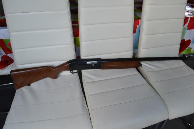 datant d'un Browning a5 Magnum