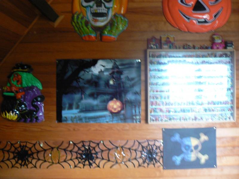 Mon village spooky town 2012 !!! 701686P1080871