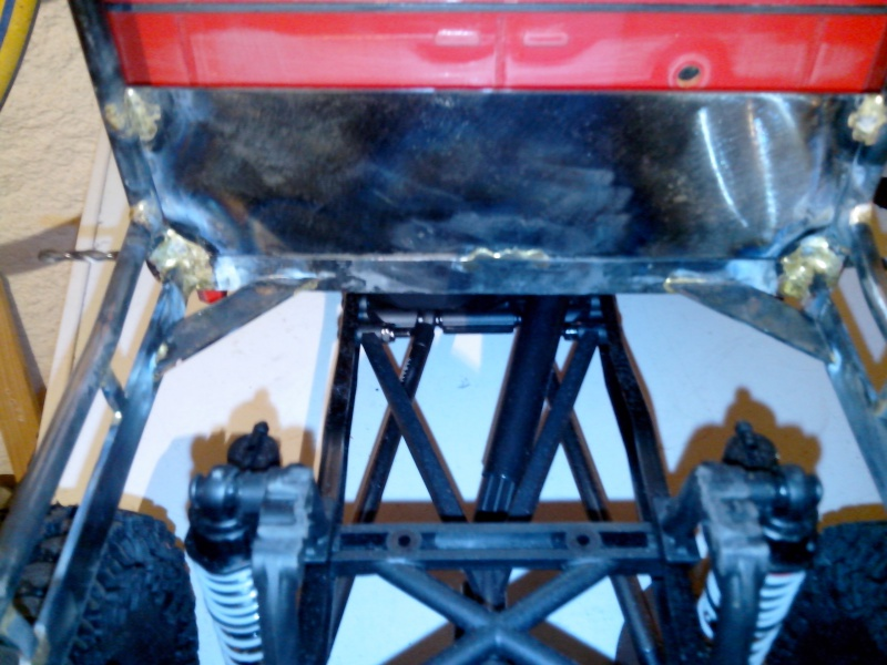 BJ40 JOUSTRA sur chassis SCX10 - Page 2 701689IMG20130113173356