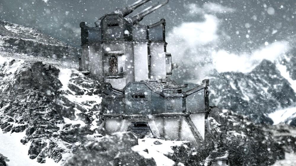 [W40K] Collection d'images : Warhammer 40K divers et inclassables 701868Arkurion8