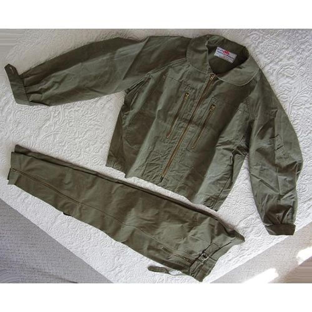 blouson et pantalon société générale des parachutes 701902sgp