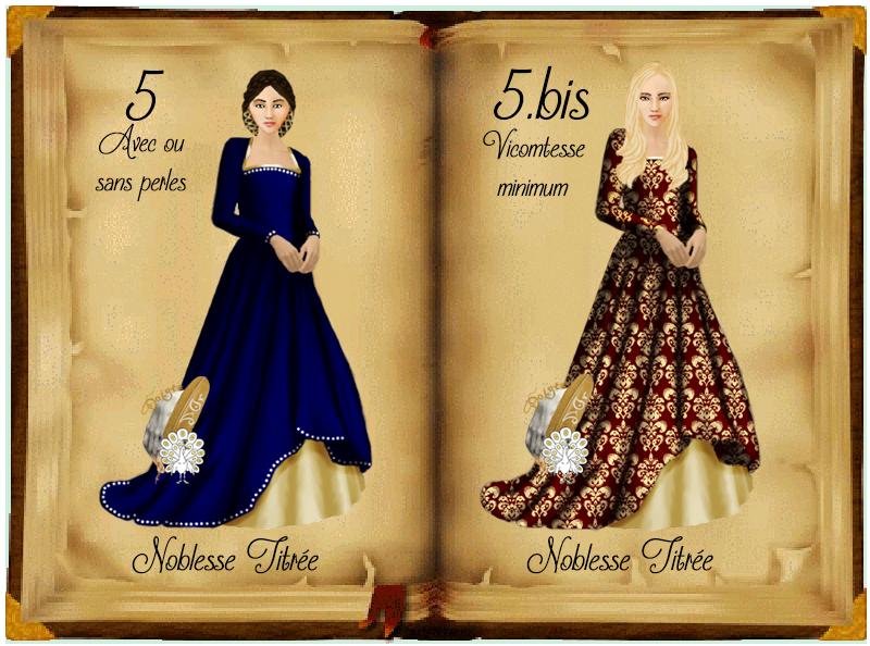 Collection Noblesse pour Elles 702241CatalogueNBpages55bis