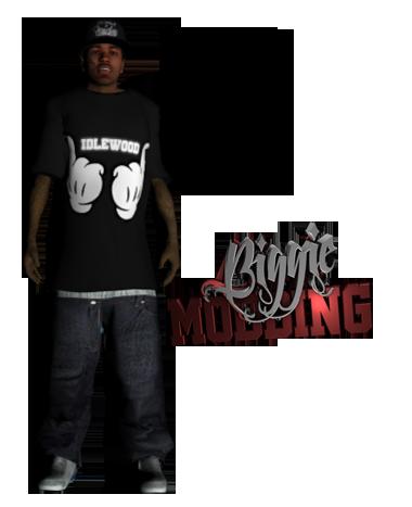 ◤ Showroom Cro$$ - Biggie Modding  ◥ - Page 17 702321Idlewood1