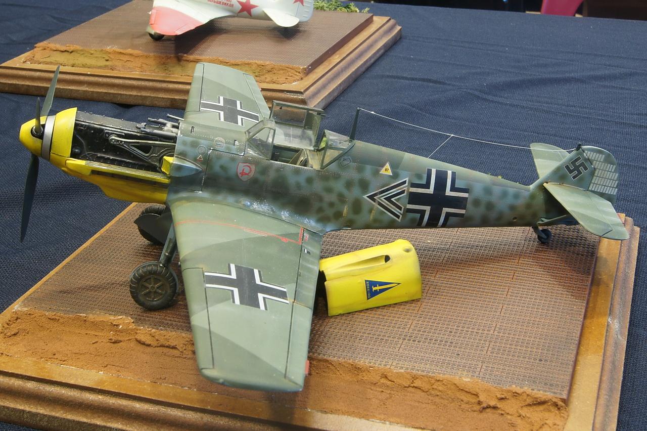 Expo maquette Bron 09/03/13 703491DSC07815