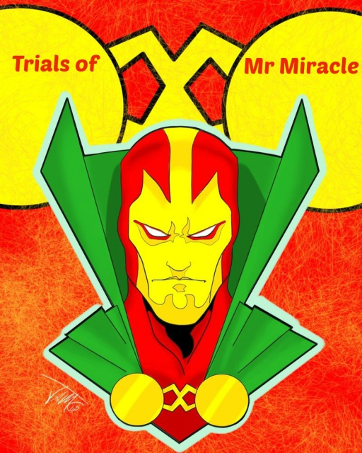 Trials of Mr Miracle Part3 703705mistermiraclesymbolseries2bymusingmarkd603xzx