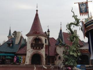T.R. Séjour Disneyland Paris du 6 au 9 Fevrier 2012 au NPBC 703895089