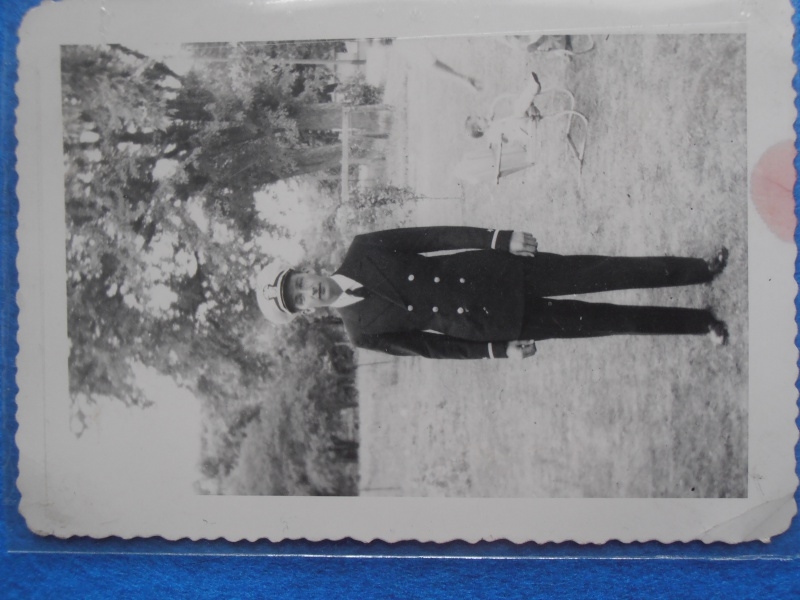 Lot de Photo de soldat US en Normandie 704053P5290022