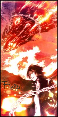 Amatsu Raito