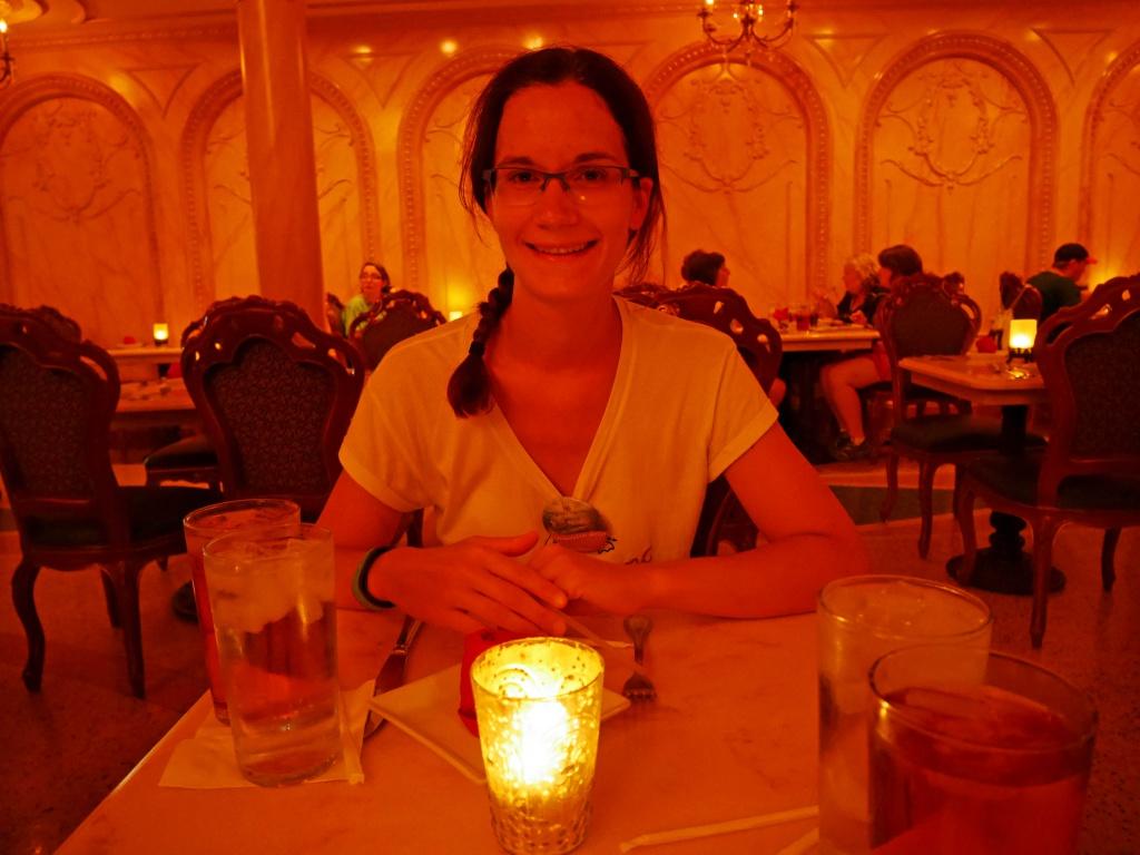 Une lune de miel à Orlando, septembre/octobre 2015 [WDW - Universal Resort - Seaworld Resort] - Page 5 704214P1020082